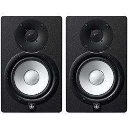 "Yamaha HS7 6.5"" Active Studio Monitors (Pair)"