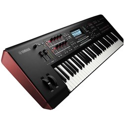 Yamaha MOXF6 61 Key Workstation Synthesizer