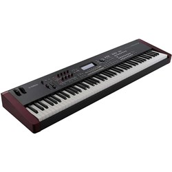 Yamaha MOXF8 88 Key Workstation Synthesizer