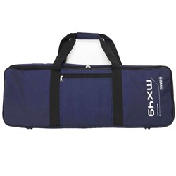 Yamaha MX49 Gig Bag (Navy Blue)