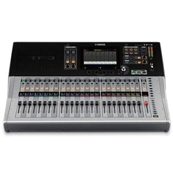 Yamaha TF3 24-Channel Digital Mixing Console w/ TouchFlow Operation