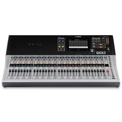 Yamaha TF5 32-Channel Digital Mixing Console w/ TouchFlow Operation