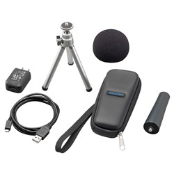 Zoom APH1N Accessory Pack for H1N Handy Recorder