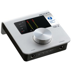 Zoom TAC-2 Thunderbolt Audio Interface