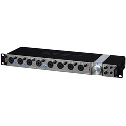 Zoom UAC-8 USB 3.0 Audio Interface