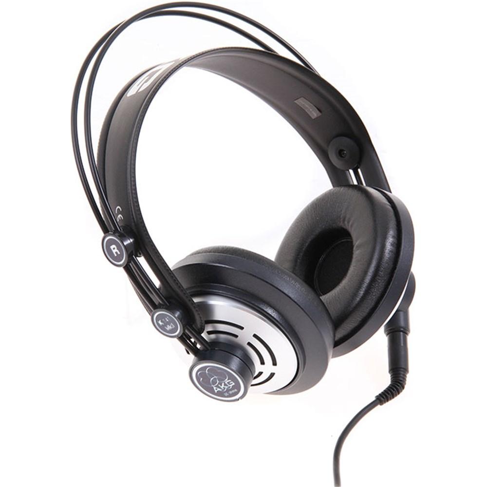 427a8340c49 AKG K141 MKII Studio Headphone | Studio / Monitoring Headphones - Store DJ