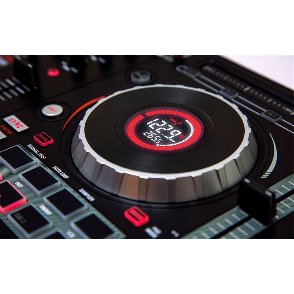 💌 Numark mixtrack pro 3 key lock   Numark Mixtrack Platinum DJ