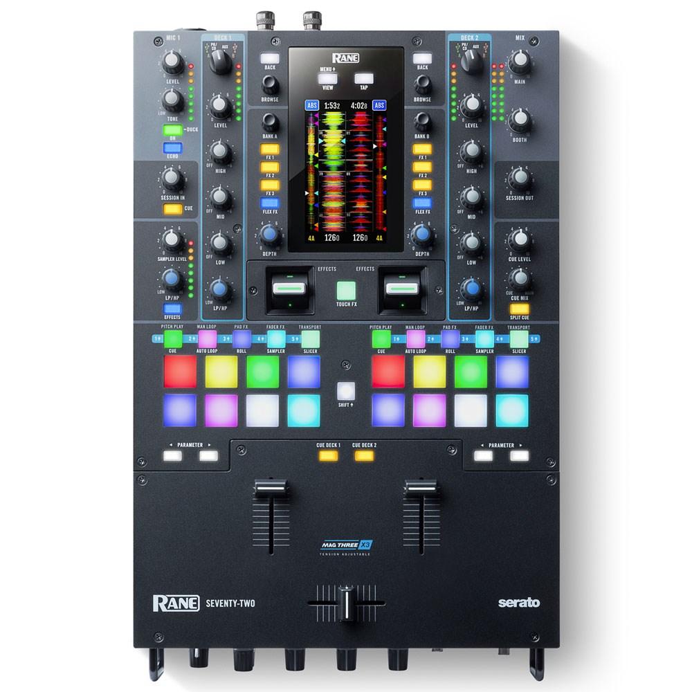 DJ EQUIPMENT LIMITED