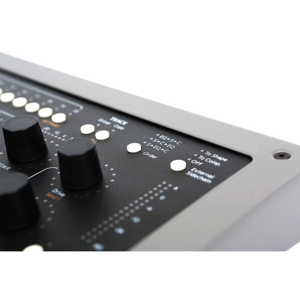 Softube Console 1 MKII DAW Controller w/ SSL SL4000E Emulation & UAD  Compatibility