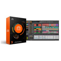 Bitwig Studio 3 Production & Performance Software