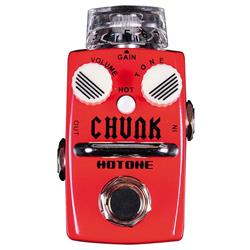 Hotone Chunk Distortion Pedal