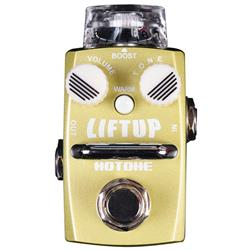 Hotone Liftup Clean Boost Pedal