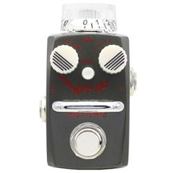 Hotone Whip Metal Distortion Pedal