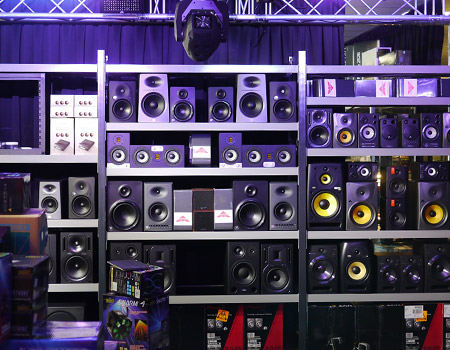 Store DJ Perth | Australia's #1 for Pro Audio & DJ Gear