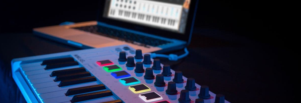 What to Look For: Keyboard Controllers