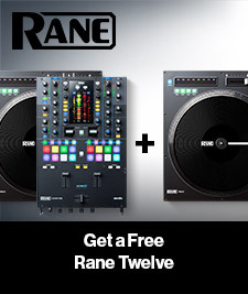 Store DJ - Studio Gear, DJ Equipment, Headphones