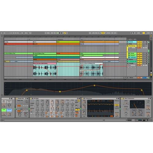 import samples ableton live 9 serial number