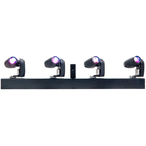 4ac41e9356bf American DJ Event Bar Moving Head Pack in RGBW