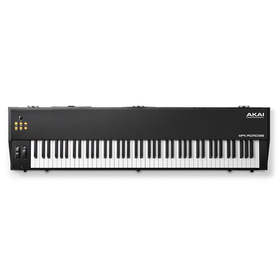 Akai MPK Road 88 Fully Weighted Hammer Action USB Keyboard Controller