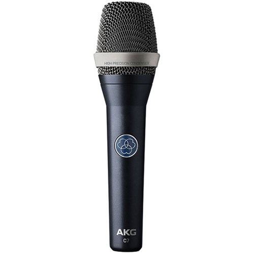 AKG C7 Reference Vocal Condenser Microphone