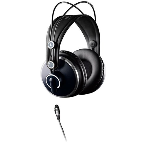 e5fe9e40307 AKG K271 MKII Professional Studio Headphones | Studio / Monitoring ...
