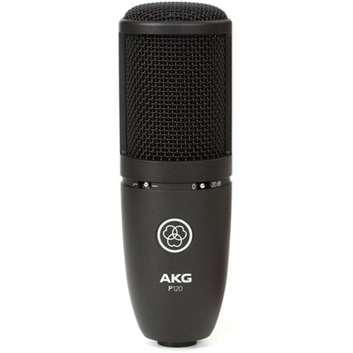 AKG P120 High Performance Condenser Microphone