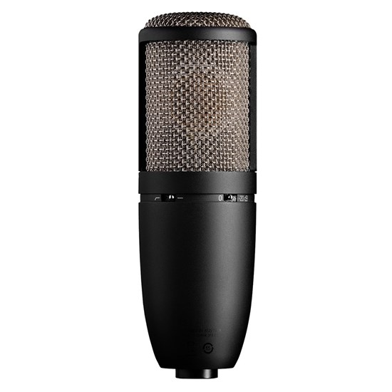 AKG P420 Studio Large Diaphragm True Condenser Mic
