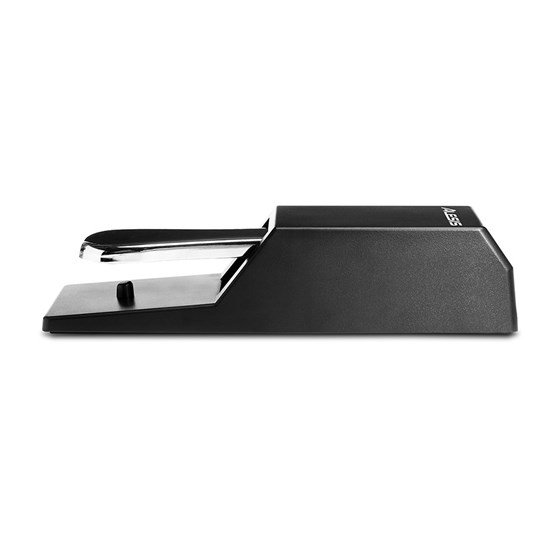 Alesis ASP2 Universal Piano Style Sustain Pedal