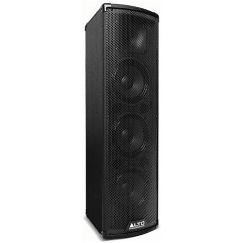 Alto Trouper Compact High-Performance PA System