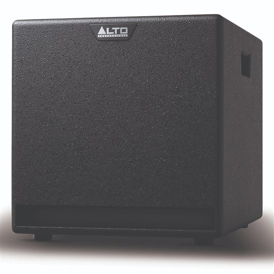 "Alto Truesonic TX212S 12"" 900W Powered Subwoofer"