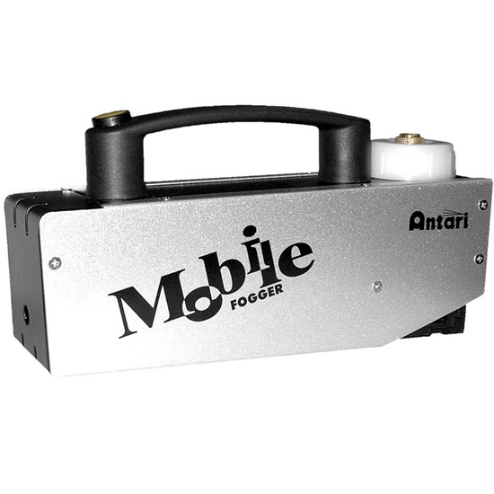 Antari M1 Battery Powered Mobile Smoke Machine / Fogger (75W)