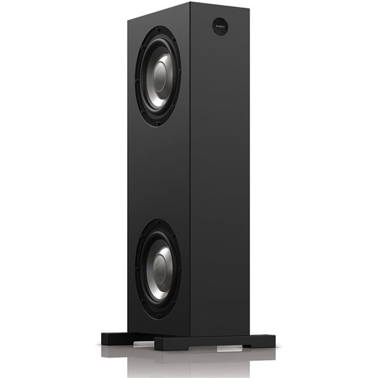 "Amphion BaseTwo25 Dual 2x10"" Powered Low Frequency Extension System (2x900W)"