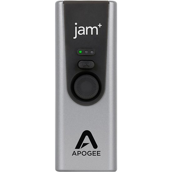 Apogee JAM Plus Professional USB Instrument Interface for iOS, Mac & PC