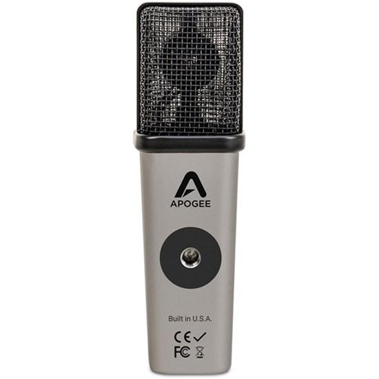 Apogee MiC Plus Professional USB Microphone for iPad, iPhone