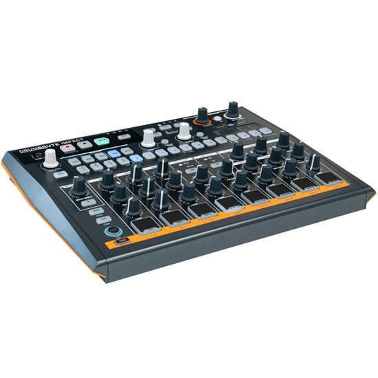 Arturia DrumBrute Impact Analog Drum Synthesiser