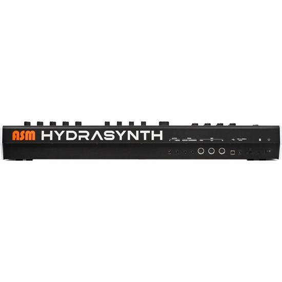 ASM HYDRASYNTH Digital Wave Morphing Keyboard Synthesiser w/ Polyphonic Aftertouch