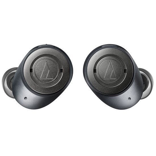 Audio Technica ATH-ANC300TW True Wireless Noise-Cancelling Earphones w/ Bluetooth