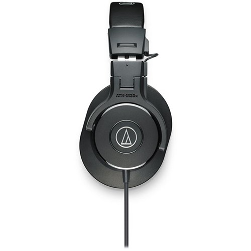 Audio Technica ATH M30x Studio Headphones (Black)