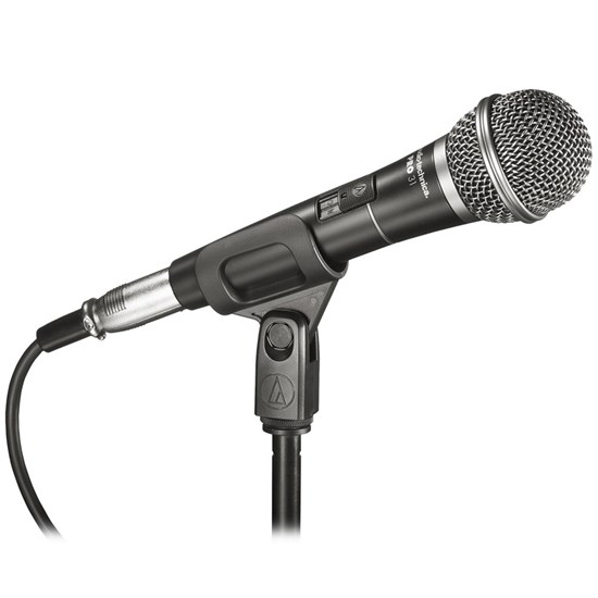 Audio Technica ATPRO31T Cardioid Dynamic Vocal Microphone