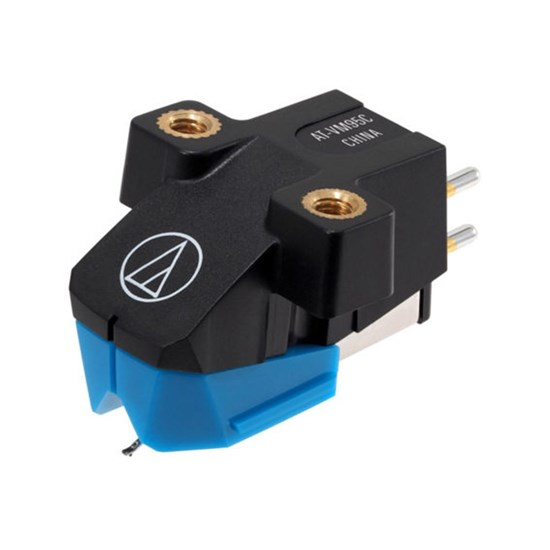 Audio Technica ATVM95C Dual Moving Magnet Cartridge w/ Conical Stylus