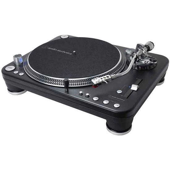 Audio Technica LP1240-USB XP Professional DJ Turntable w/ XP5 Cartridge