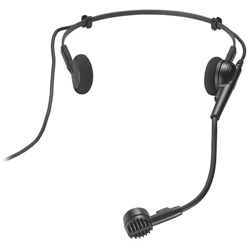 Audio Technica PRO8HEcW Headworn Mic (for AT Wireless Systems)