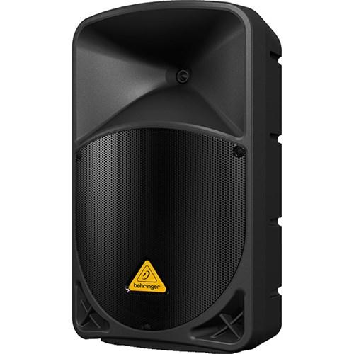 Behringer Eurolive B112mp3 Active 12 Quot Pa Speaker W Mp3