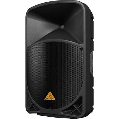 "Behringer Eurolive B115W Wireless Active 15"" PA Speaker"