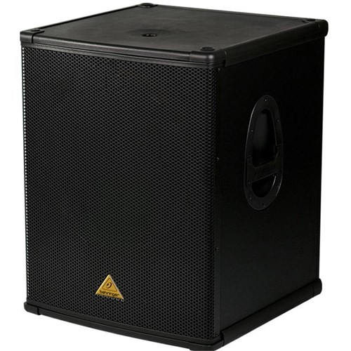 behringer eurolive b1800x pro passive 18 pa subwoofer unpowered subwoofers store dj. Black Bedroom Furniture Sets. Home Design Ideas