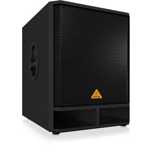 behringer eurolive vp1800s passive 18 pa subwoofer unpowered subwoofers store dj. Black Bedroom Furniture Sets. Home Design Ideas
