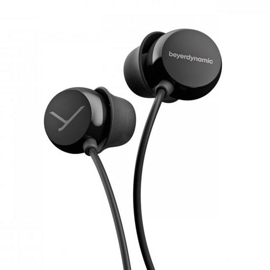 8b7625a3836 Beyerdynamic Beat Byrd Wired In-Ear Headphones | Studio / Monitoring ...