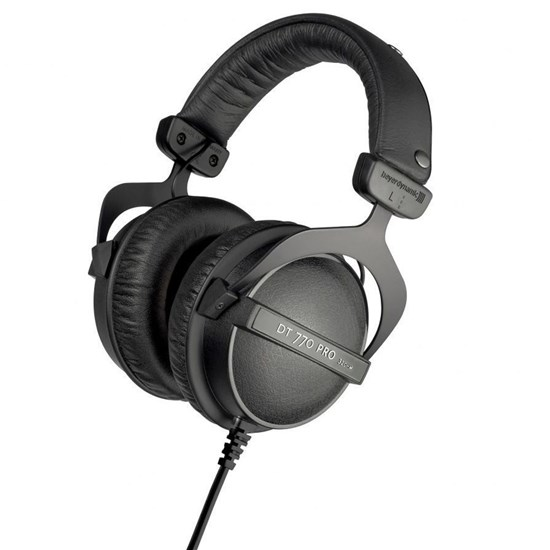 Beyerdynamic Creator Pro Pack w/ Fox USB Studio Microphone & DT770 Pro Headphones (32ohms)