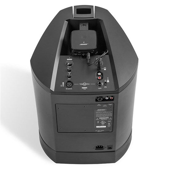 Bose L1 Compact Portable PA System w/ Wireless Connectivity