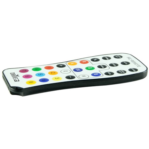 Chauvet IRC-6 Remote Control for IRC compatible fixtures